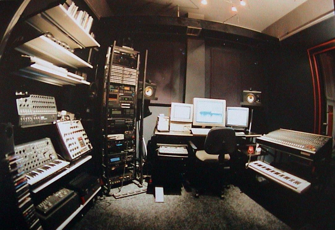 Computer Music and Sound Processing Studio - I.E.M.A.: iema.gr/studio/?lang=en